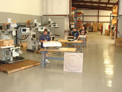 CNC Tools and Machines